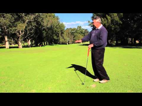 Course Management - Reckless Golf Tips