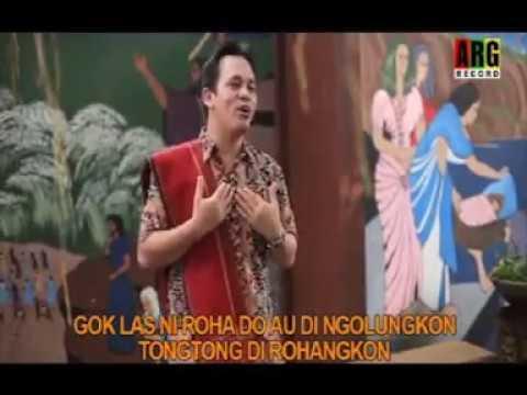 Lagu Rohani Batak Terbaru Gok Las Ni Roha - Boys Nainggolan