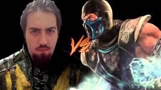 Minecraft Mortal Kombat X Modu