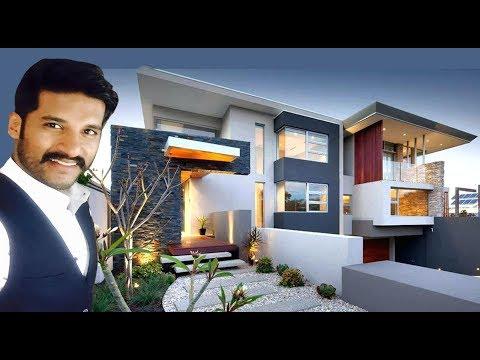 Vijay Yesudas Luxury Life | Net Worth | Salary | Business | Cars | House | Family | Biography