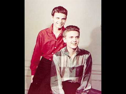 Everly Brothers - Radio And tv
