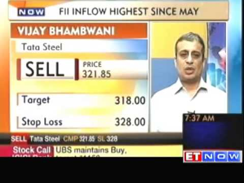 Stock ideas by experts: Axis Bank, Reliance Comm, Cairn