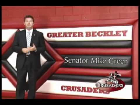Greater Beckley Christian School TV Ad #3 - 10/08/2011
