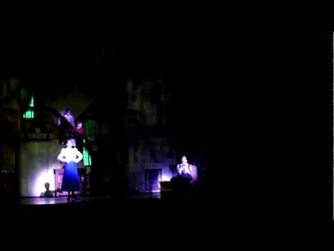 Mary Poppins Australia - Brimstone and Treacle Part 2