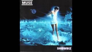 Watch Muse Showbiz video