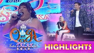 It's Showtime Miss Q and A: Vice and Jhong are fond of Chokoleit Gil's introduction