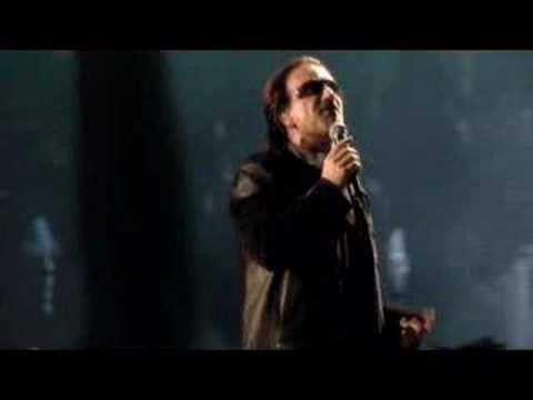 U2 - Elevation Live