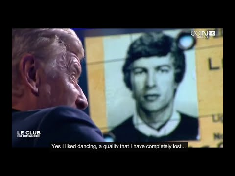 Arsene Wenger Interview: Early Life, Career & Legacy (Full)