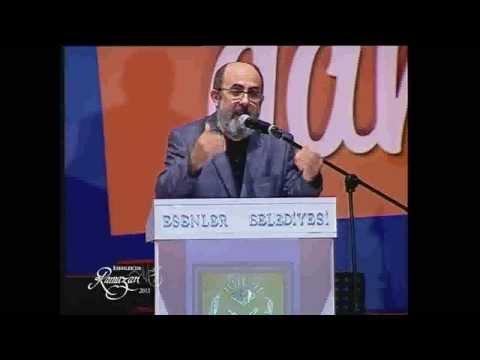 Anadoluyu Mayalayanlar - Seyda Muhammed Konyevi K.s Onu Anlama Programı - 2-B