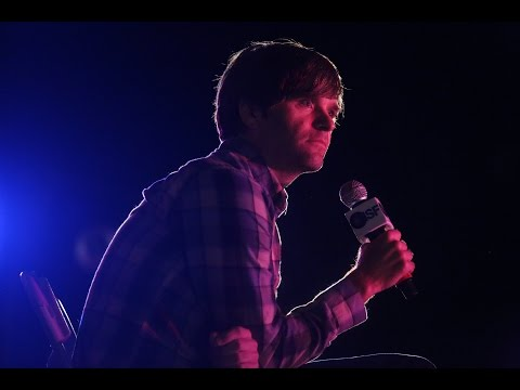 "FILM:ACOUSTIC - Ben Gibbard discusses Richard Linklater's ""Slacker"""