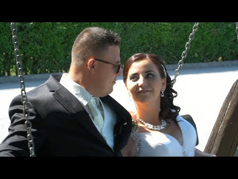 Judit és István esküvője 2019.08.31.