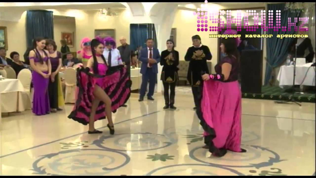 Ингушские танцы на свадьбу