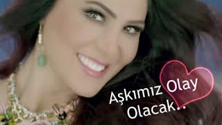 Ayşe Dincer - Aşkımız Olay Olacak 2014 Video Klip
