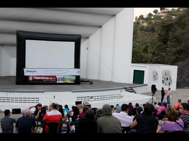 61 Aniversario Concha Acústica de Colinas de Bello Monte | Alcaldía de Baruta