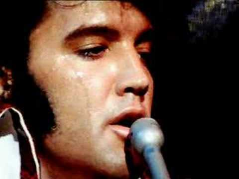 My Elvis 30th Anniversary tribute-medley