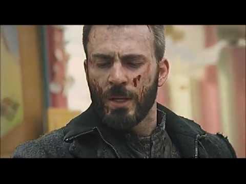 SNOWPIERCER [2013] Scene: 'Blood'
