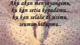 Penghujung Cintaku - Pasha ft Adelia