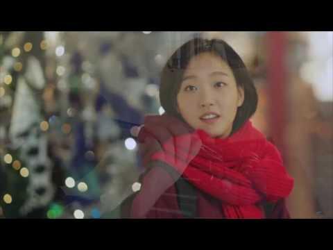 [도깨비 OST Part 1] 찬열, 펀치 (CHANYEOL, PUNCH) - Stay With Me [Violin Cover]