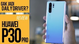 Huawei P30 Pro Review Indonesia - Kupas Kameranya!