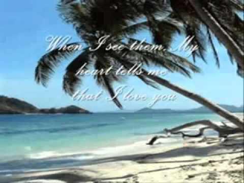 Burl Ives   Pearly Shells With Lyrics   YouTube