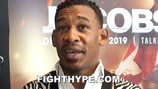 "DANIEL JACOBS KEEPS IT REAL ON CANELO KNOCKING OUT KOVALEV &  ""FEWER CHALLENGES"" CHAVEZ JR."