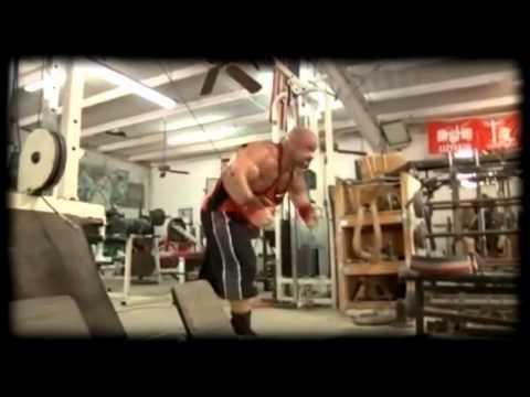 Motivação Bodybuilding - Seja O Que Quiser. Treine Como Ninguém. (legendado.) video