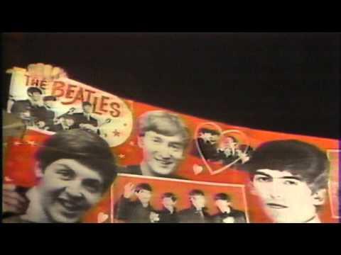 John Lennon&George Harrison - Guitar Gently Weeps
