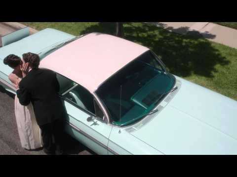 Deleted Scene - Just Married