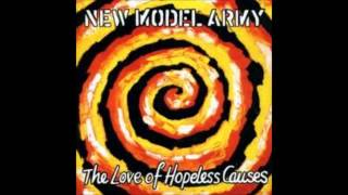 Watch New Model Army My People video