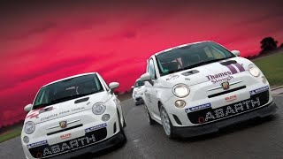 How much power can a stock Abarth engine handle?! + My 300+bhp unleashed on the road!