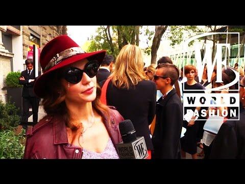 Jil Sander Spring-Summer 2015 Milan Fashion Week