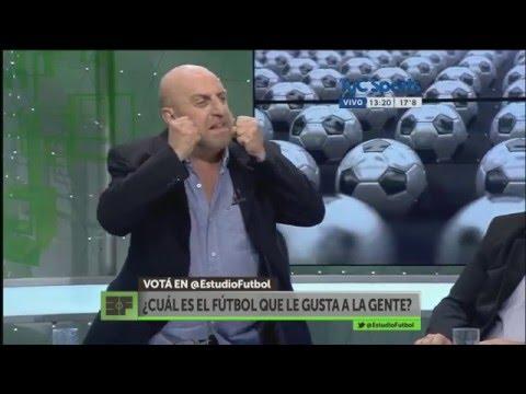 La respuesta de Pagani al mensaje viral contra Guardiola