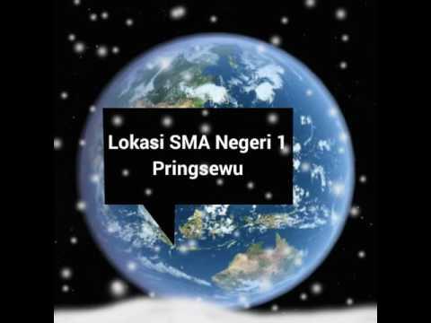 Nostalgia SMAN 1 Pringsewu