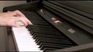 Goblin (도깨비) BGM Piano Cover 피아노 [기억상실]