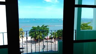 2015 WAVE HOTEL IN PATTAYA (Deluxe Sea View Room) - HD