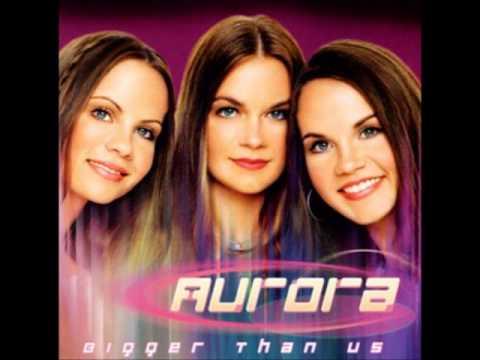 Aurora - I Dedicate This Heart