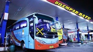 Download Lagu ABIS NYALIP, KACA DILEMPAR BATU | Trip Menegangkan Yogyakarta-Blitar Rosalia Indah Gratis STAFABAND