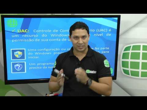 Aula| Prof. Léo Matos – Informática – Windows 7