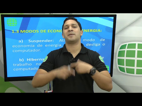 Informática - Windows 7 - Professor Léo Matos