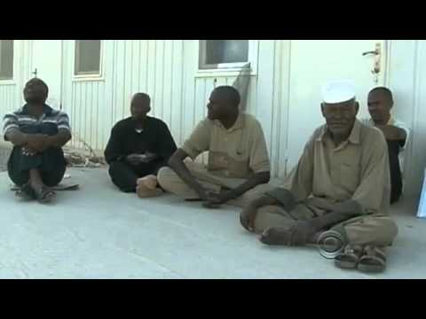 libya  Ethnic violence 'Tawergha' —(22.10.11) - LIBYA ON WAR