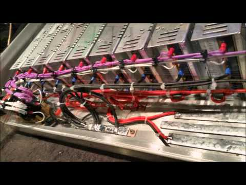 BBi Made 300amp power supply with 30 amp switchers