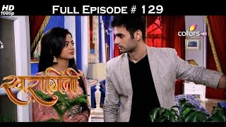 Swaragini - 27th August 2015 - स्वरागिनी - Full Episode (HD)