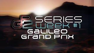 Week 1 (GP2 Series) - GTA 5 Galileo Grand Prix Endurance Season Two | Highlights