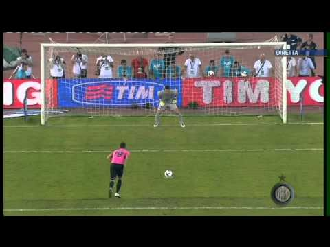 INTER - juve - Tim Cup 2011 Inter Channel Highlights