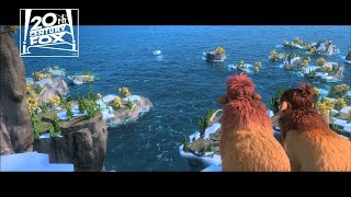 Ice Age: Continental Drift | Official Trailer | FOX Family