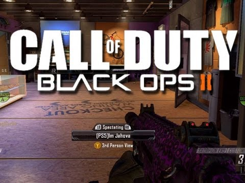Black Ops 2 - Call of Duty Championship Parody! (Funny Call of Duty Commentary)