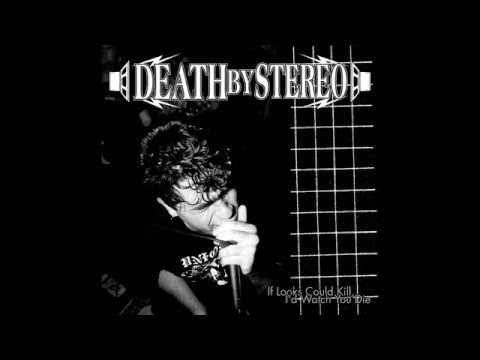 Death By Stereo - Turn The Page