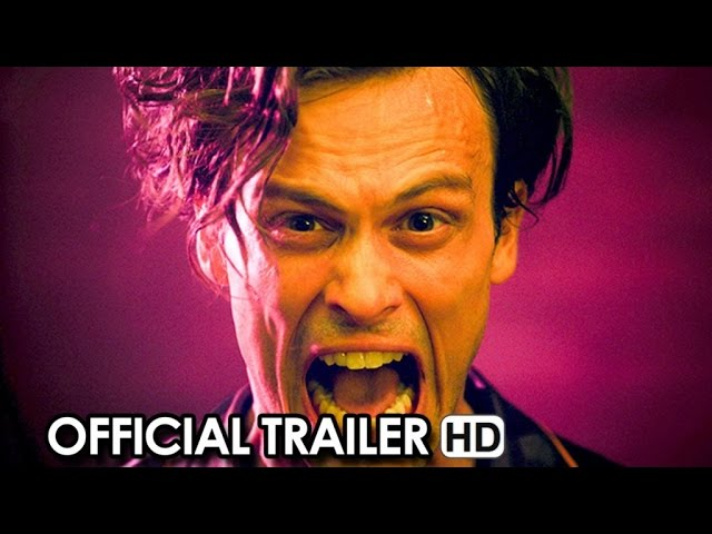 Suburban Gothic Official Trailer #1 (2014) - Horror Comedy HD