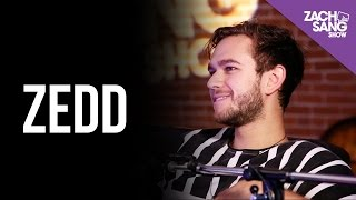 Download Lagu Zedd | Full Interview Gratis STAFABAND