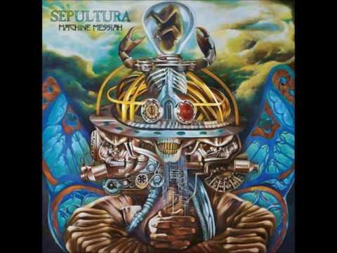 Sepultura - Alethea